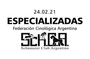 Schnauzer Club Argentino