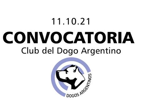 Club del Dogo Argentino Dr. Antonio Nores Martínez