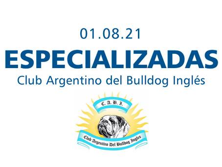Club Argentino del Bulldog Inglés