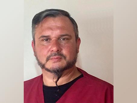 Dr. Pablo F. Maure