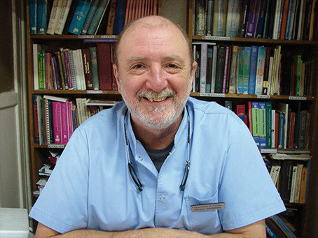Dr. Fernando A. Fogel