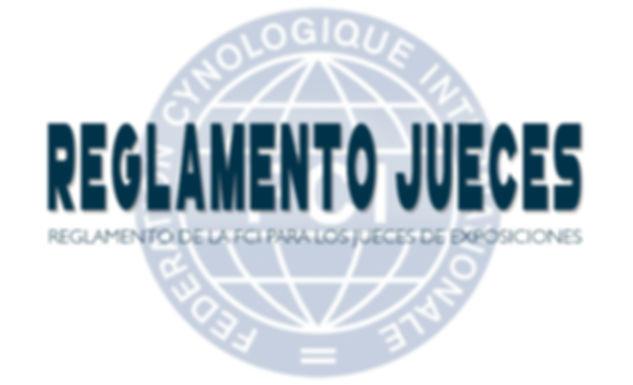 Federación Cinológica Argentina Jueces