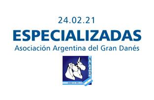 Asociación Argentina del Gran Danés