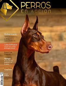 Revista Perros en Acción 2