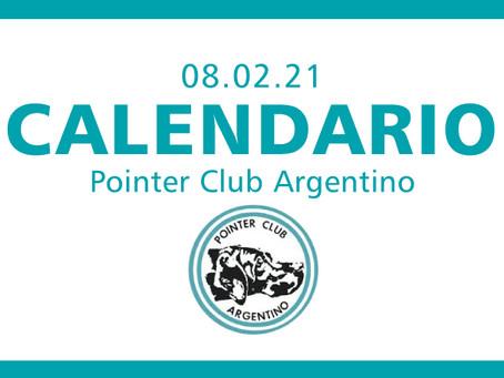 Pointer Club Argentino