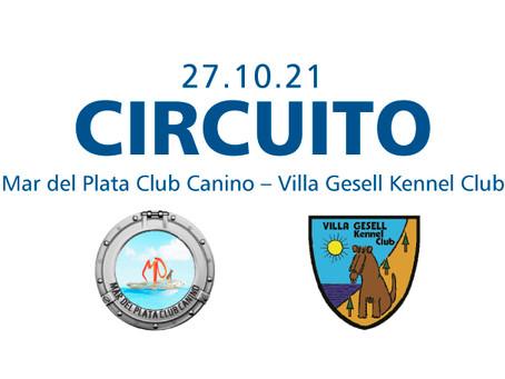 Mar del Plata Club Canino – Villa Gesell Kennel Club