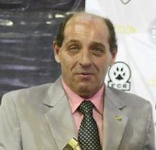 Ferraro, Juan Carlos Juez all Rounder