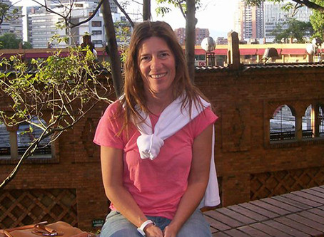 Dra. Ana Laura Cercedo