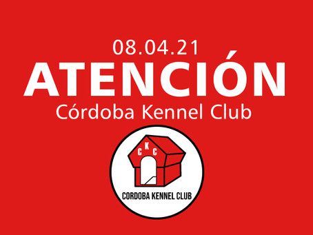 Córdoba Kennel Club
