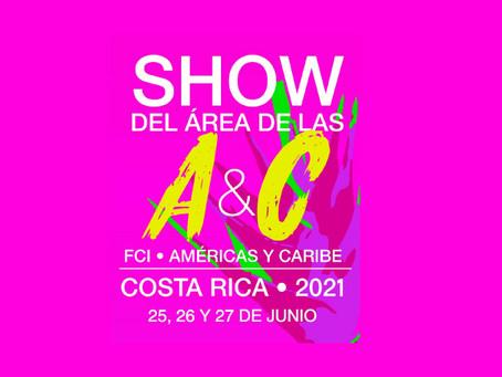 Exposición de la Sección Américas y el Caribe 2020