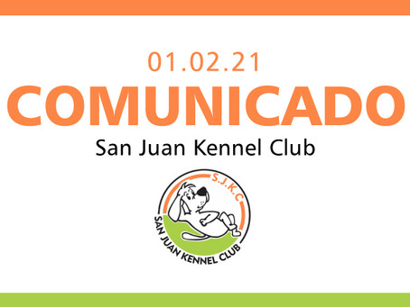 San Juan Kennel Club