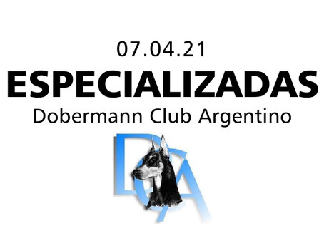 Dobermann Club Argentino