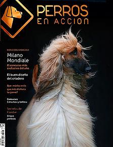 Revista Perros en Acción 1