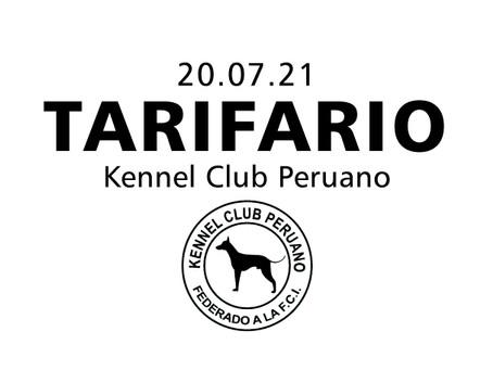 Kennel Club Peruano