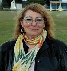 Nemirovsky Patricia Juez All Rounder