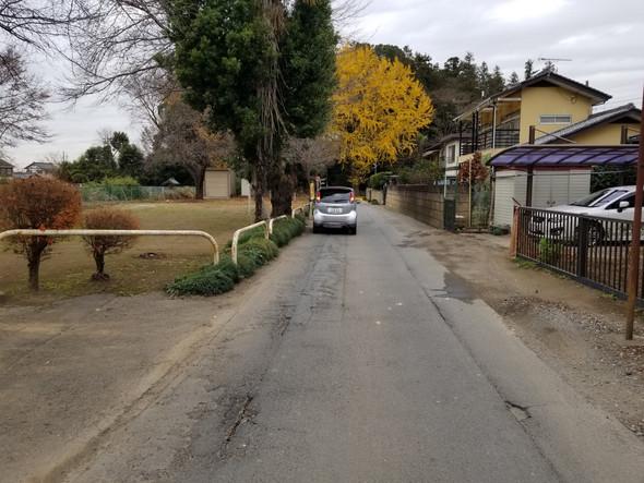 ⚡地元からの道路の拡幅要望箇所