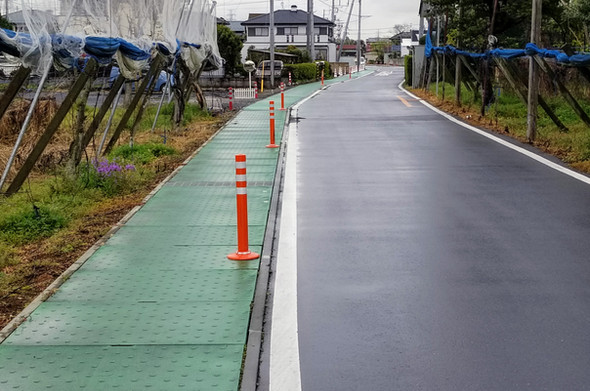 🚧騒音対策by市道271号線