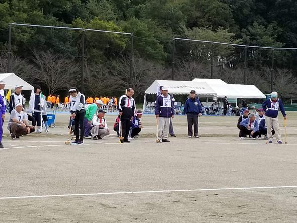 🏁間々田地区体育祭