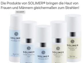 SOLIMER/ PINKMELON Februar 2021