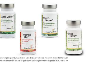 BIOACTIVE FOOD/                        Séduction