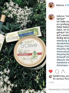 DALAN D'OLIVE/ lady_svu