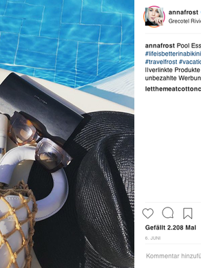 OCEANWELL/ annafrost