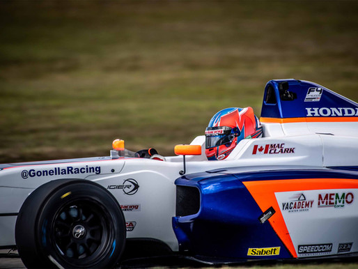 MAC CLARK JOINS GONELLA RACING IN SEARCH OFF4US CHAMPIONSHIP TITLE