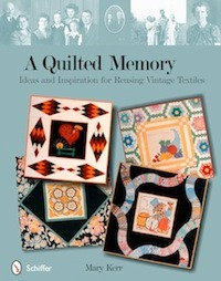 Book: A Quilted Memory