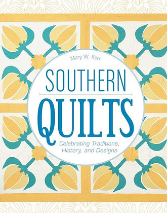 Book: Southern Quilts