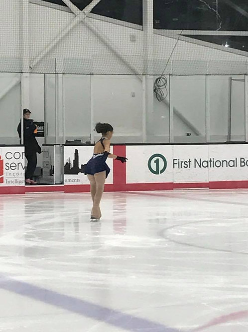 Freestyle Ice: Thursday (MORNING), October 15 - 2.5 hours
