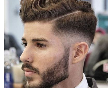 6 Asymmetrical Haircut ideas perfect for every men's hairstyle in 2020 by Krisspi