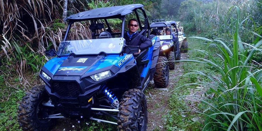 森林探險隨著季節的不同,推出各種不同的探險行程(大馬力基地提供)-1280x64