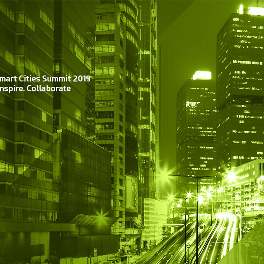 Bahrain Smart Cities Summit & Expo 2019