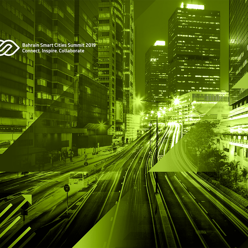 Bahrain Smart Cities Summit 2019 قمة البحرين للمدن الذكية