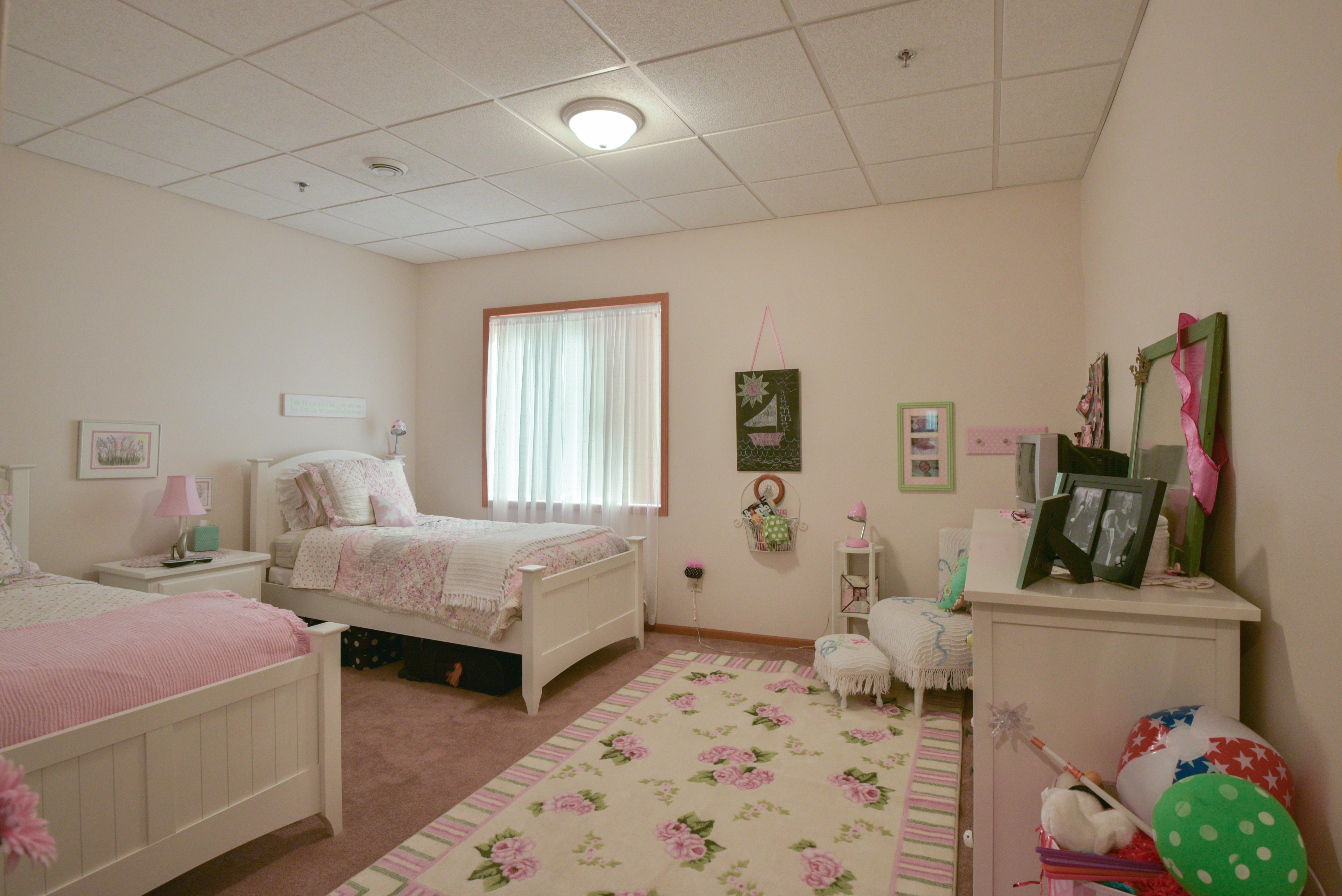 Landmark II Bedroom
