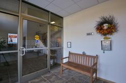 Landmark II Secure Entry