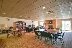 Landmark II Community Room