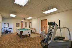 Landmark II Game Room