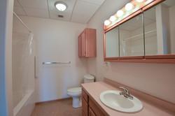 Landmark II Bathroom