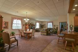 Landmark I Interior