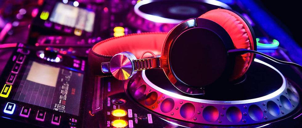 Book DJ med den BESTE musikken