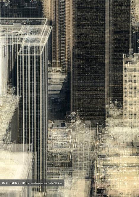 Marc Dantan - NYC