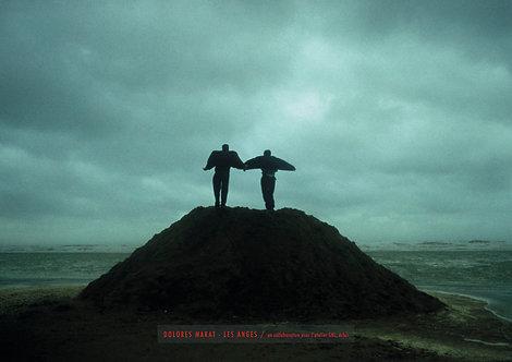 Dolorès Marat - Les anges