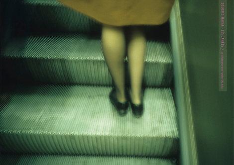 Dolorès Marat - Les jambes