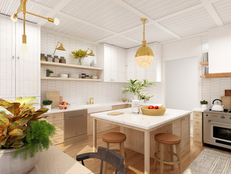 5 Tips for a Drier, Warmer, Healthier Home.