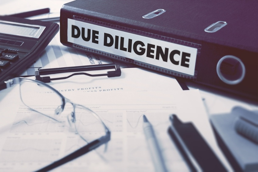 Do your Due Diligence - get a LIM Report