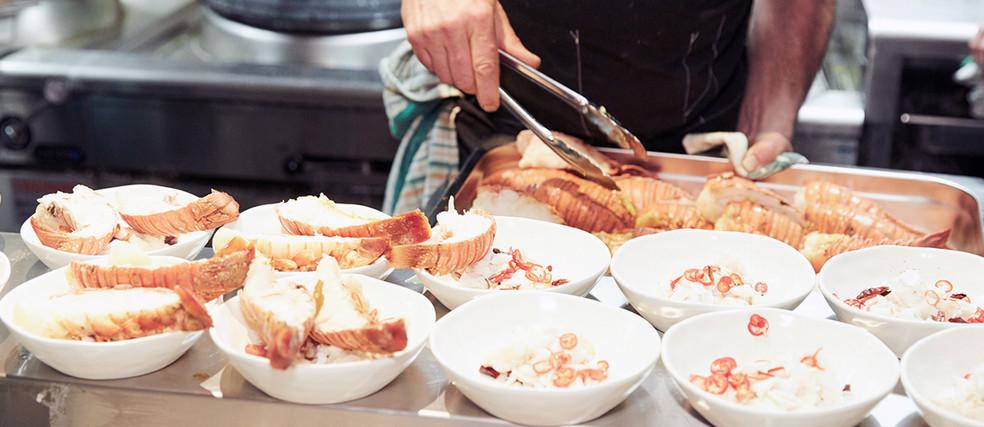 Gourmet Traveller National Restaurant Awards 2018