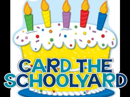 Card the Schoolyard
