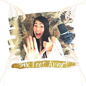 Six Feet Apart Album Cover.png