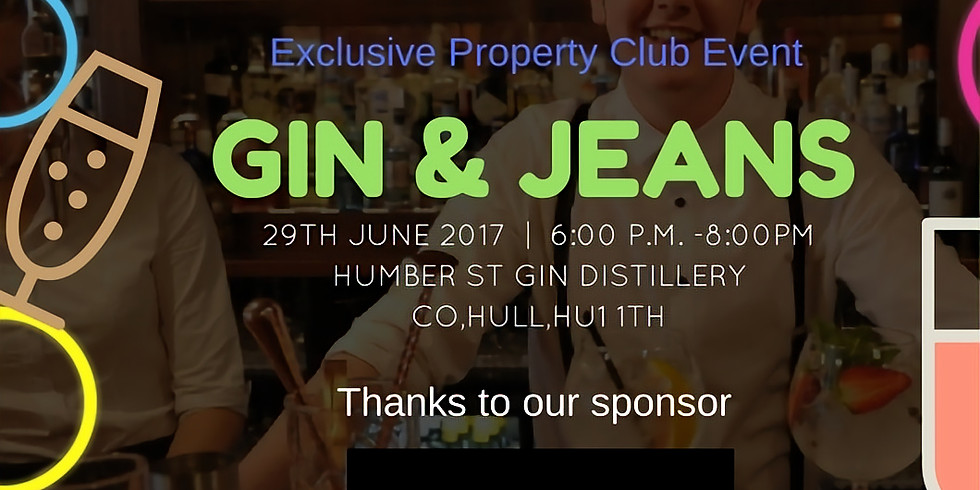 The Property Club - Exclusive Event